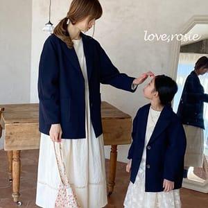 LOVE ROSIE - BRAND - Korean Children Fashion - #Kfashion4kids - Shabong Jacket