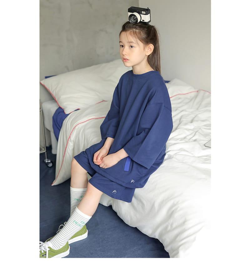 PEACH-CREAM - Korean Children Fashion - #Kfashion4kids - Goslar Pants