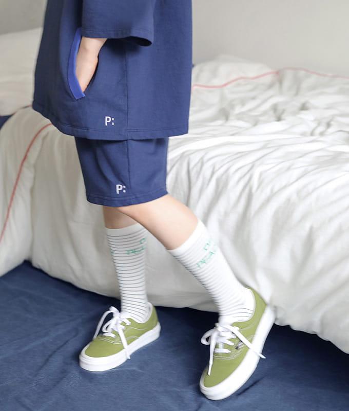 PEACH-CREAM - BRAND - Korean Children Fashion - #Kfashion4kids - Goslar Pants
