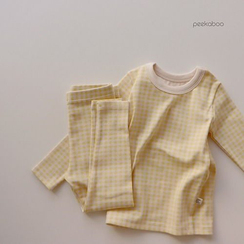 PEEKABOO - BRAND - Korean Children Fashion - #Kfashion4kids - Jelly Easywear