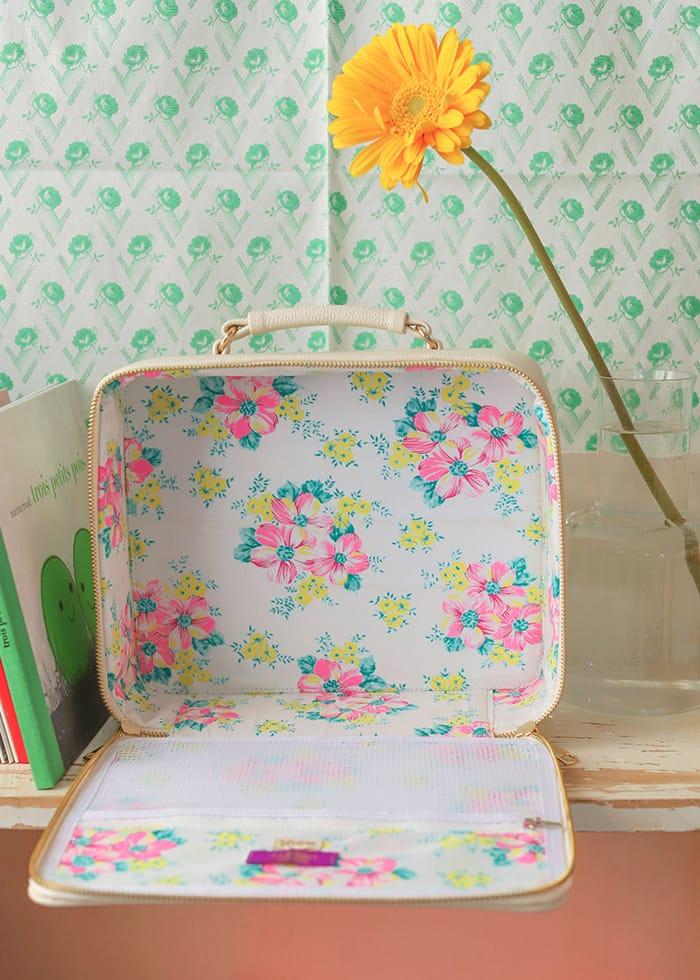 PINSON - Korean Children Fashion - #Kfashion4kids - Juny Travel Bag