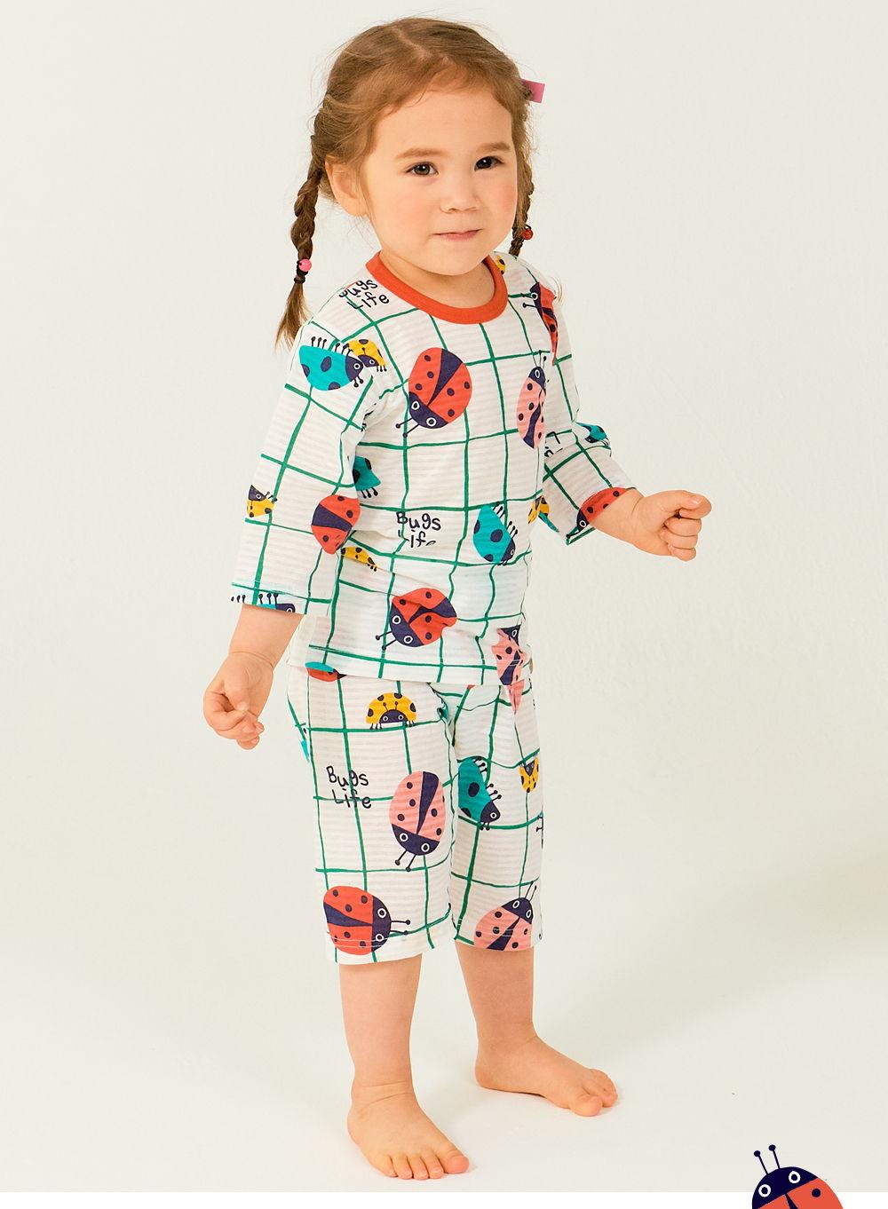 TTASOM - Korean Children Fashion - #Kfashion4kids - Bugs Life Easywear - 5