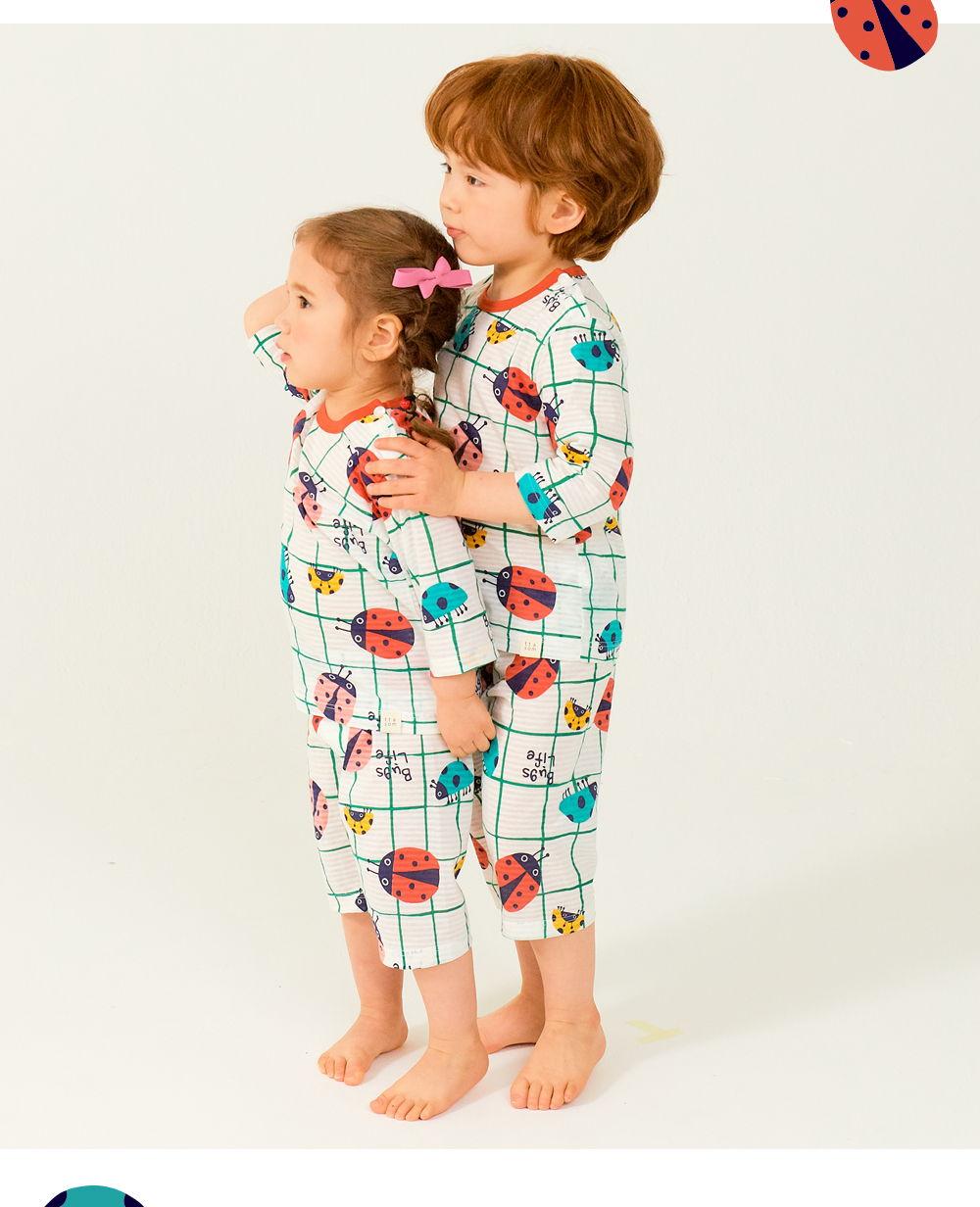 TTASOM - Korean Children Fashion - #Kfashion4kids - Bugs Life Easywear - 6