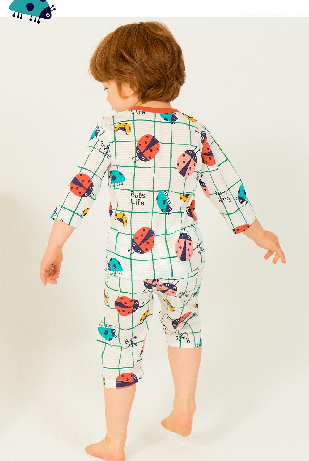 TTASOM - Korean Children Fashion - #Kfashion4kids - Bugs Life Easywear - 7