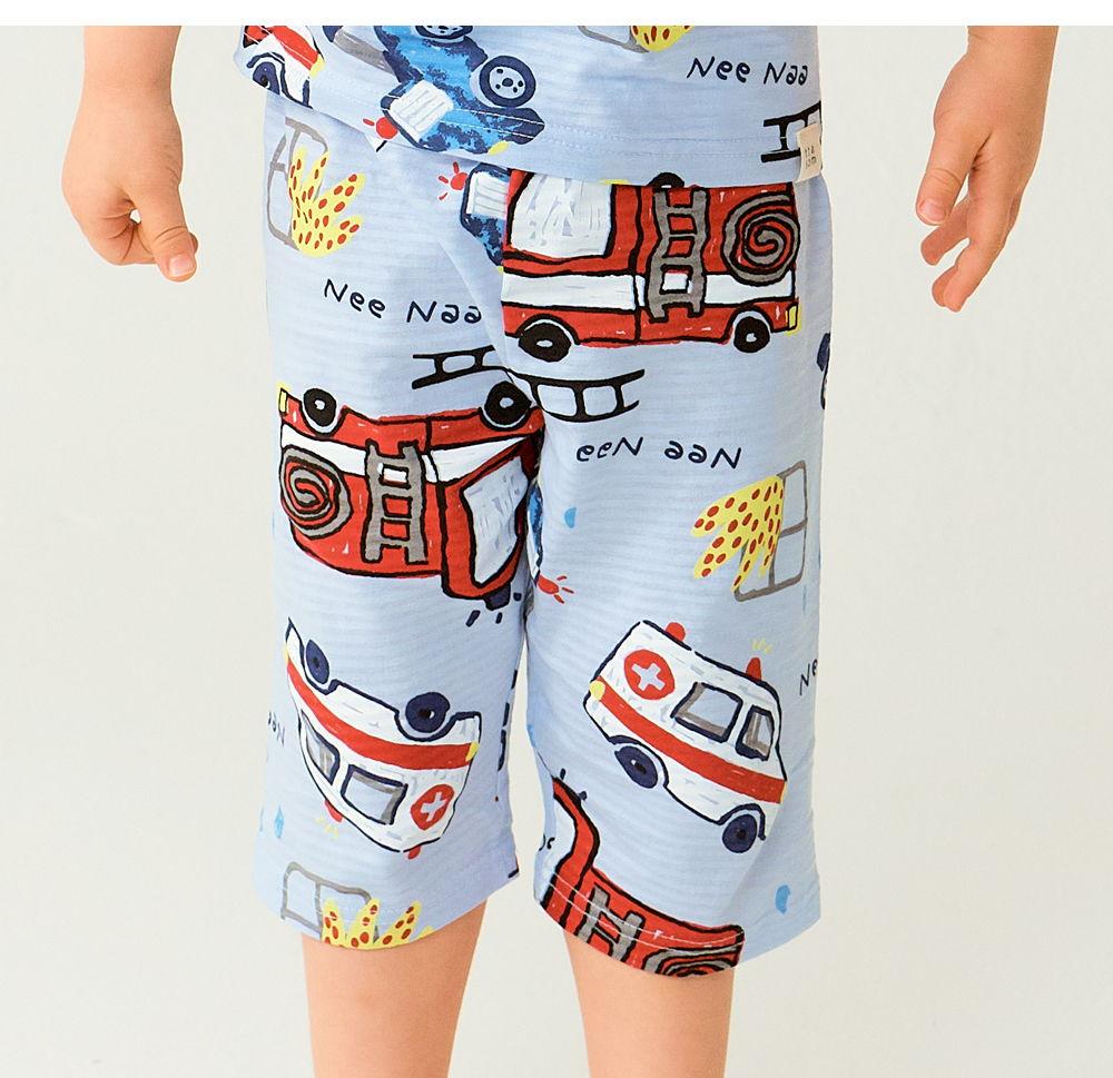 TTASOM - Korean Children Fashion - #Kfashion4kids - Peep Peep Easywear - 4