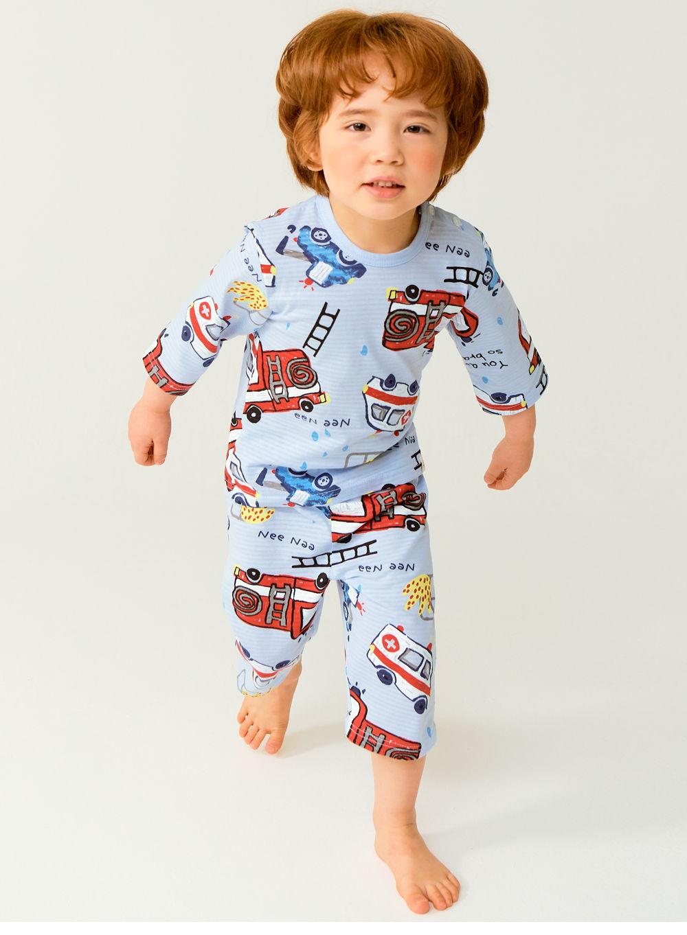 TTASOM - Korean Children Fashion - #Kfashion4kids - Peep Peep Easywear - 5