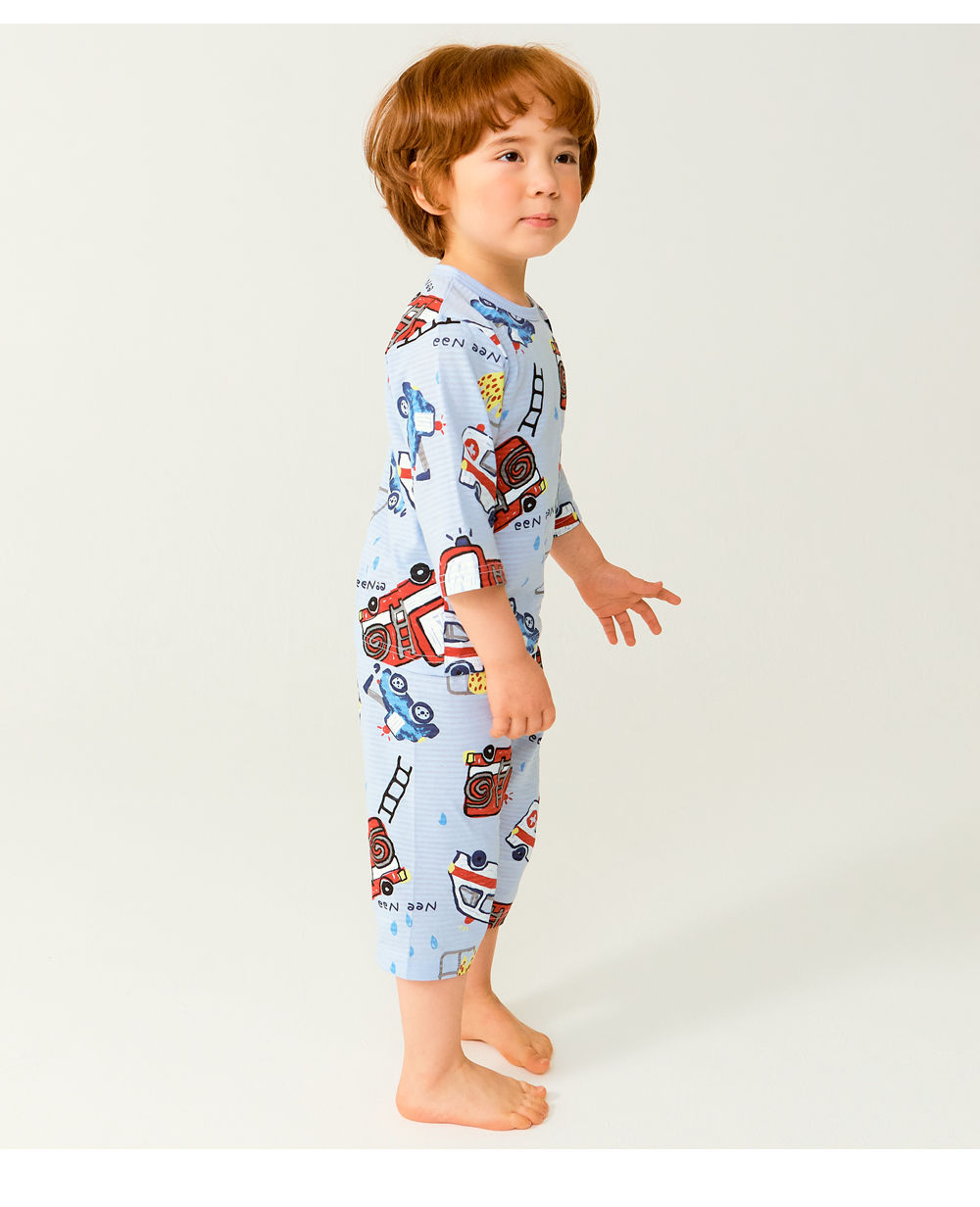 TTASOM - Korean Children Fashion - #Kfashion4kids - Peep Peep Easywear - 6