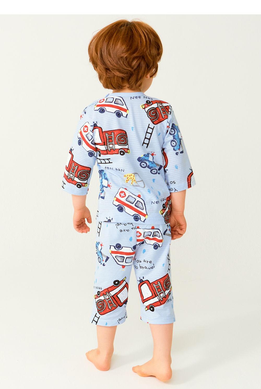 TTASOM - Korean Children Fashion - #Kfashion4kids - Peep Peep Easywear - 7
