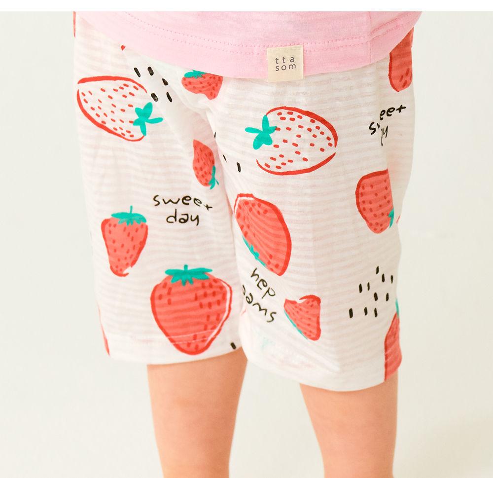 TTASOM - Korean Children Fashion - #Kfashion4kids - Sweet Day Easywear - 4