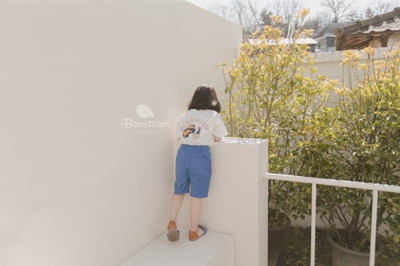 BABYZZAM - Korean Children Fashion - #Kfashion4kids - Girlish Sandals - 10