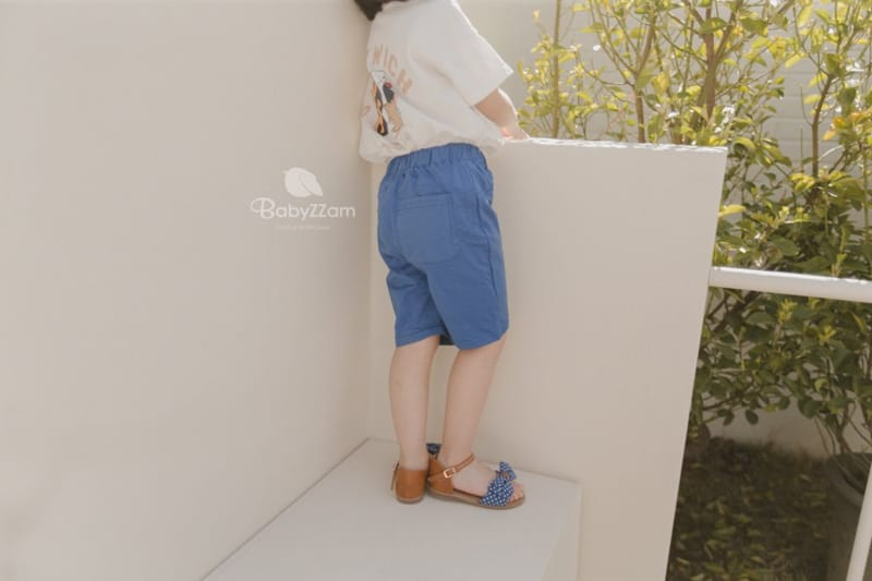 BABYZZAM - Korean Children Fashion - #Kfashion4kids - Girlish Sandals - 11