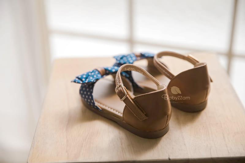 BABYZZAM - Korean Children Fashion - #Kfashion4kids - Girlish Sandals - 12