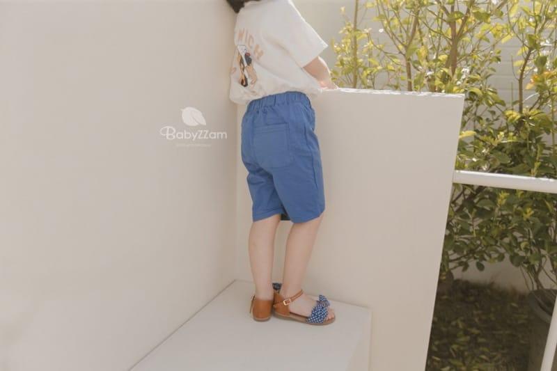 BABYZZAM - Korean Children Fashion - #Kfashion4kids - Girlish Sandals - 3