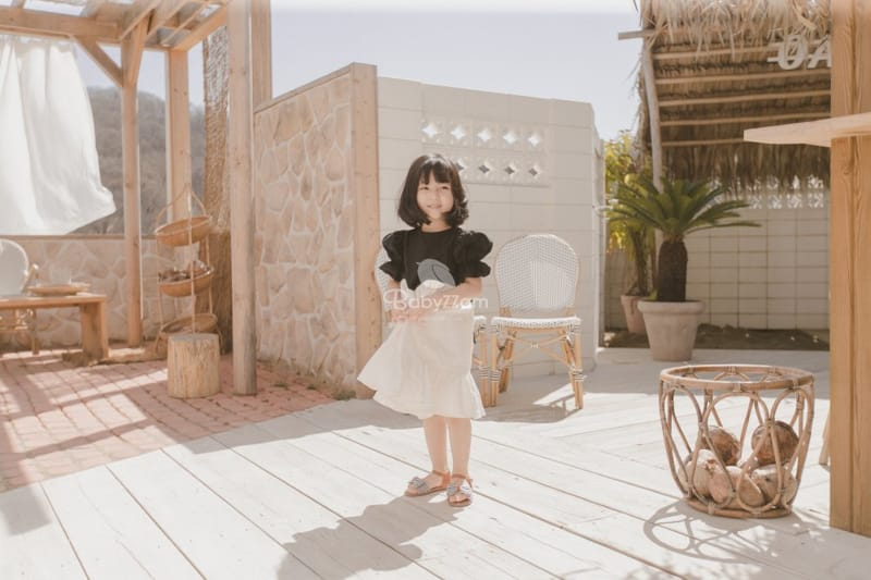 BABYZZAM - Korean Children Fashion - #Kfashion4kids - Girlish Sandals - 5