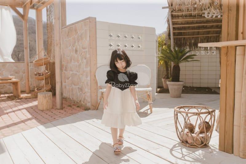 BABYZZAM - Korean Children Fashion - #Kfashion4kids - Girlish Sandals - 6