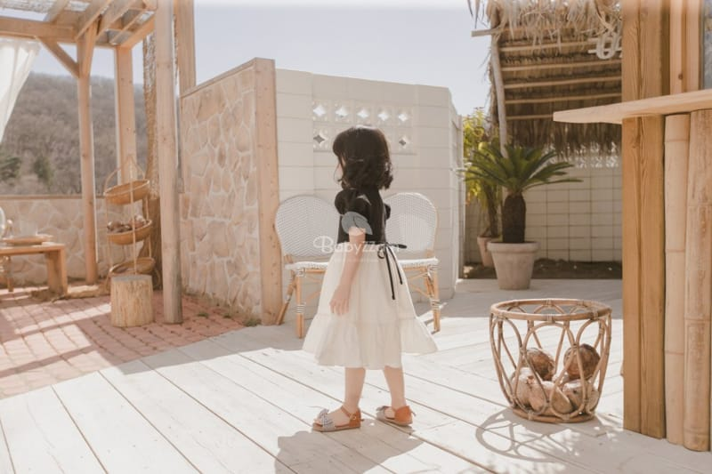 BABYZZAM - Korean Children Fashion - #Kfashion4kids - Girlish Sandals - 7