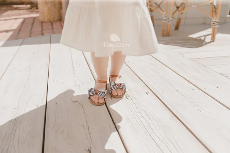 BABYZZAM - Korean Children Fashion - #Kfashion4kids - Girlish Sandals - 8