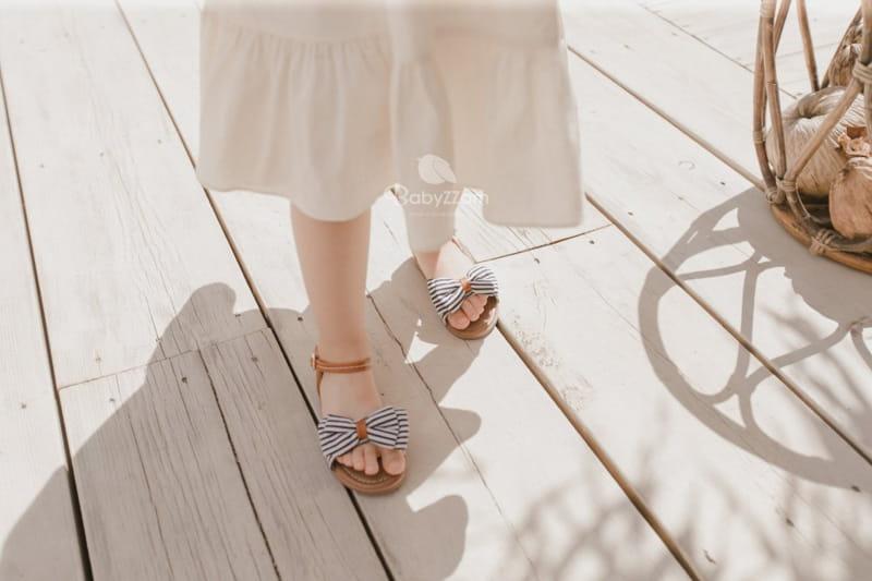 BABYZZAM - Korean Children Fashion - #Kfashion4kids - Girlish Sandals - 9