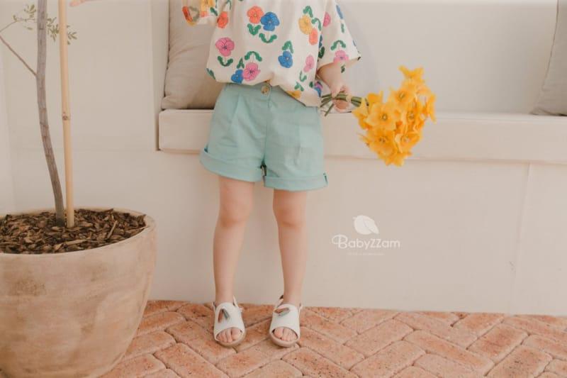 BABYZZAM - Korean Children Fashion - #Kfashion4kids - Tension Sandals - 10