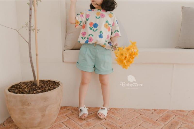 BABYZZAM - Korean Children Fashion - #Kfashion4kids - Tension Sandals - 11