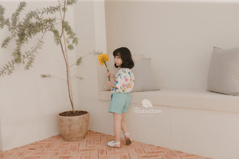 BABYZZAM - Korean Children Fashion - #Kfashion4kids - Tension Sandals - 12