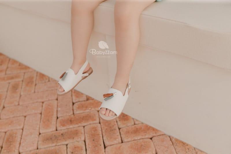 BABYZZAM - Korean Children Fashion - #Kfashion4kids - Tension Sandals - 5