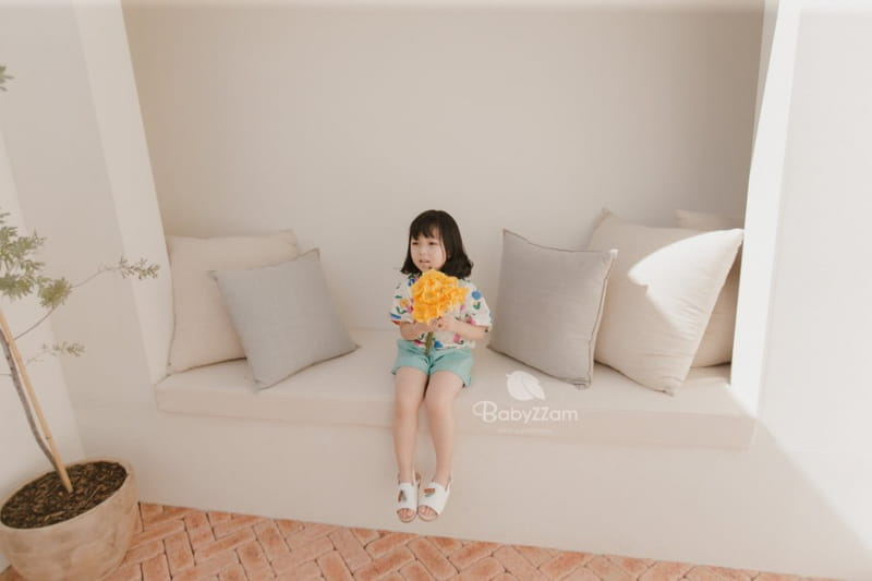 BABYZZAM - Korean Children Fashion - #Kfashion4kids - Tension Sandals - 7