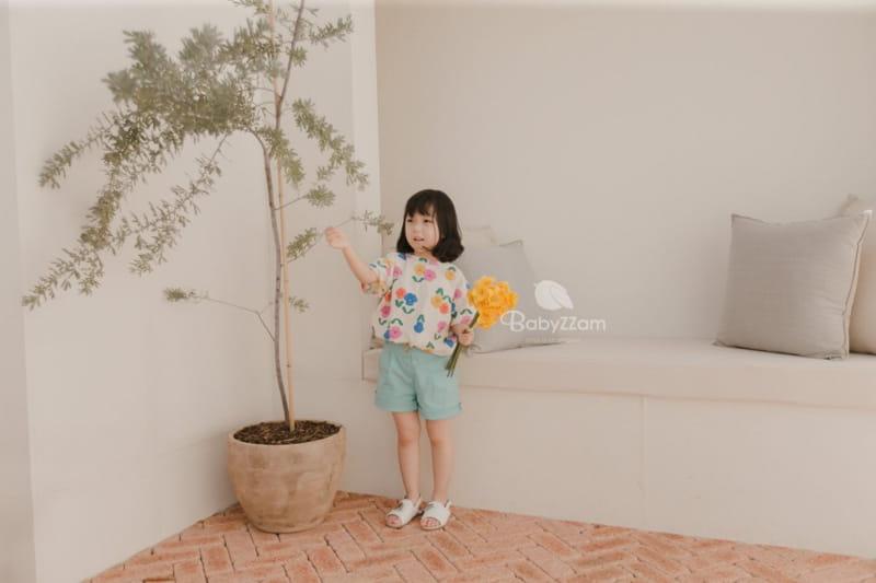 BABYZZAM - Korean Children Fashion - #Kfashion4kids - Tension Sandals - 8