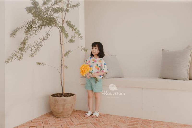 BABYZZAM - Korean Children Fashion - #Kfashion4kids - Tension Sandals - 9