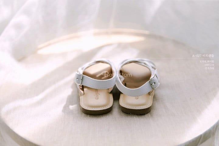 BABYZZAM - Korean Children Fashion - #Kfashion4kids - Bit Sandals - 10