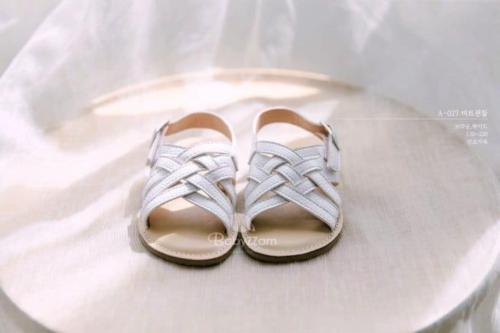 BABYZZAM - Korean Children Fashion - #Kfashion4kids - Bit Sandals - 8