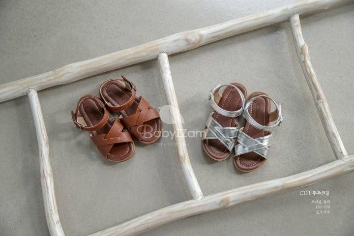 BABYZZAM - Korean Children Fashion - #Kfashion4kids - Chu Chu Sandals