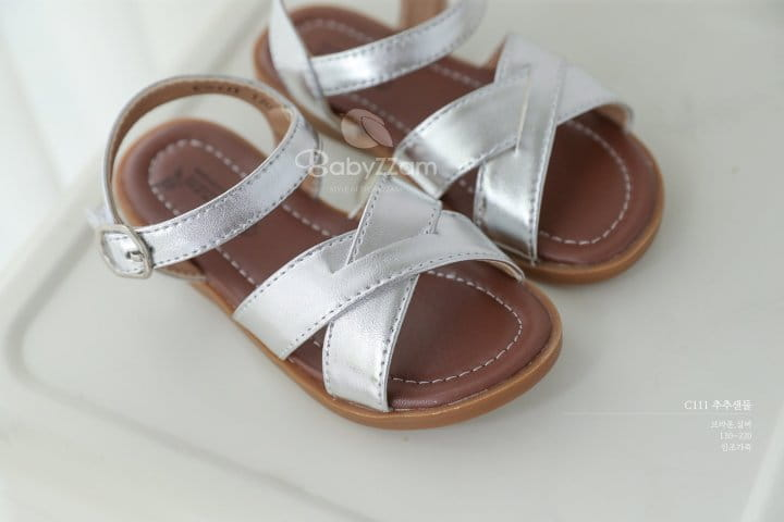 BABYZZAM - Korean Children Fashion - #Kfashion4kids - Chu Chu Sandals - 11
