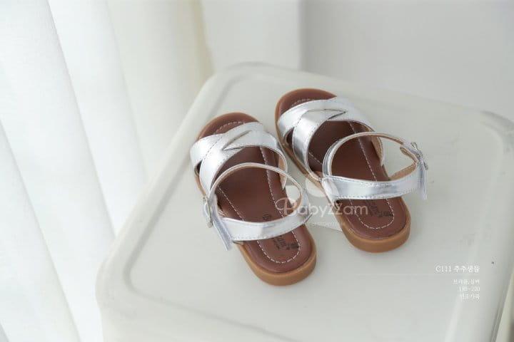 BABYZZAM - Korean Children Fashion - #Kfashion4kids - Chu Chu Sandals - 12
