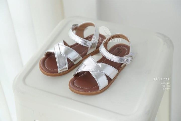 BABYZZAM - Korean Children Fashion - #Kfashion4kids - Chu Chu Sandals - 3