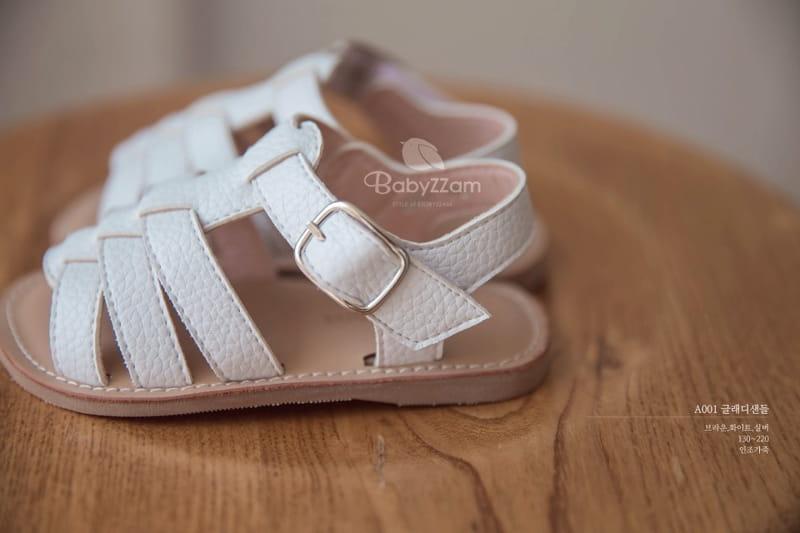 BABYZZAM - Korean Children Fashion - #Kfashion4kids - Glady Sandals - 11