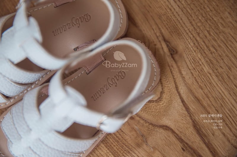 BABYZZAM - Korean Children Fashion - #Kfashion4kids - Glady Sandals - 12