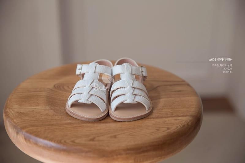 BABYZZAM - Korean Children Fashion - #Kfashion4kids - Glady Sandals - 8