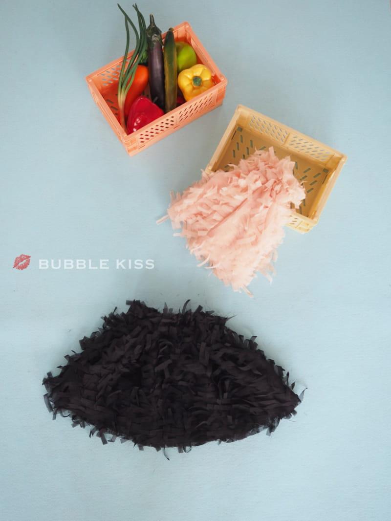 BUBBLE KISS - Korean Children Fashion - #Kfashion4kids - Stamen Skirt - 2
