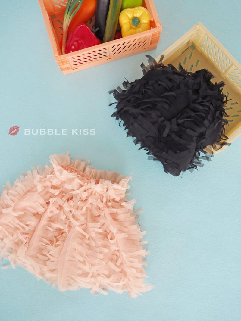 BUBBLE KISS - Korean Children Fashion - #Kfashion4kids - Stamen Skirt - 3