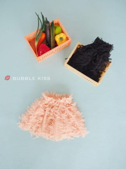 BUBBLE KISS - BRAND - Korean Children Fashion - #Kfashion4kids - Stamen Skirt