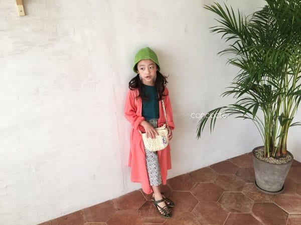 CONCOCTER - Korean Children Fashion - #Kfashion4kids - Bali Robe - 5