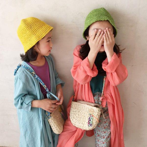 CONCOCTER - BRAND - Korean Children Fashion - #Kfashion4kids - Bali Robe
