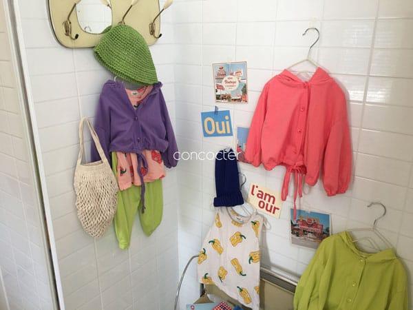 CONCOCTER - Korean Children Fashion - #Kfashion4kids - Wear Like This Hood Jumper - 7