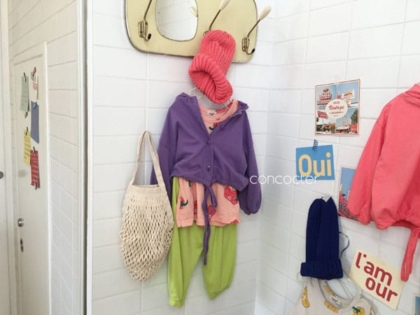 CONCOCTER - Korean Children Fashion - #Kfashion4kids - Wear Like This Hood Jumper - 9
