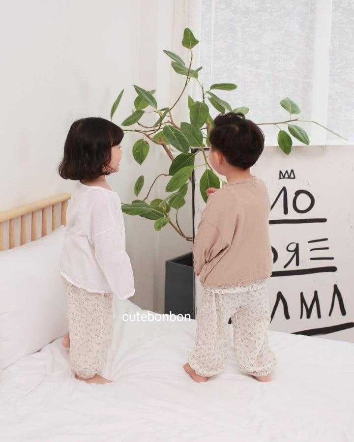 CUTEBONBON - Korean Children Fashion - #Kfashion4kids - Linen Cardigan - 7