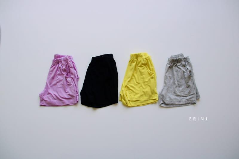 ERIN J - Korean Children Fashion - #Kfashion4kids - Cool Top Bottom Set - 3