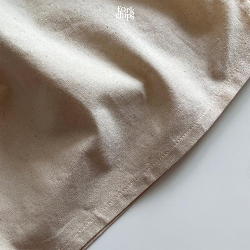 FORK CHIPS - Korean Children Fashion - #Kfashion4kids - Twin Salior One-piece - 5