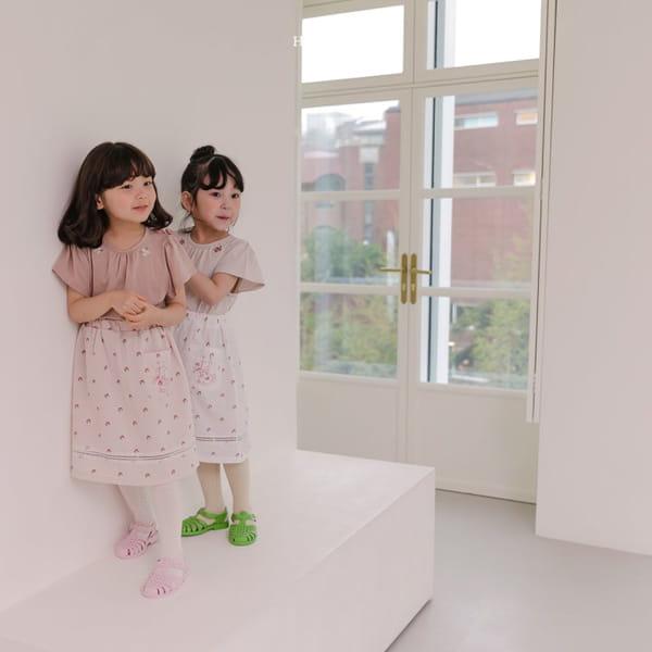HERE I AM - Korean Children Fashion - #Kfashion4kids - Heidi Skirt - 6