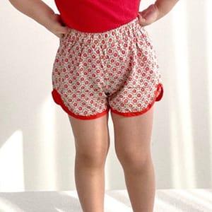 LAGO - BRAND - Korean Children Fashion - #Kfashion4kids - Dongbeak Pants
